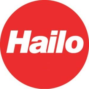 Hailo Aschenbecher