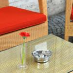 Aschenbecher als Dekorationselement ins Wohndesign integrieren