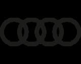 Audi Aschenbecher
